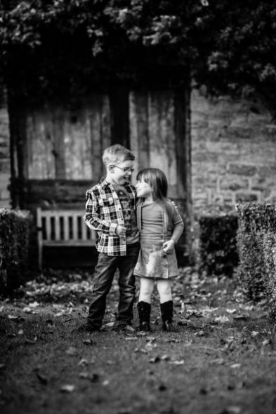 families Photography Leeds